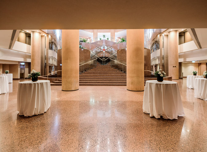 InterContinental Adelaide <br/> Large Function Venues