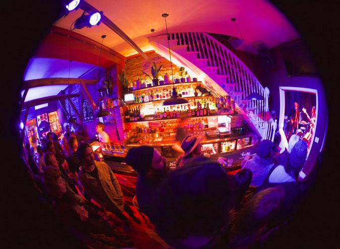 bergy seltzer bar bars best good top live music beer garden brunswick melbourne 18