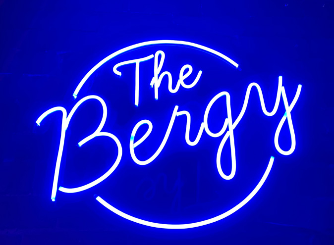The Bergy Seltzer <br/>Intimate Venue Hire