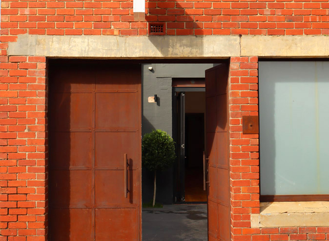 cathedral house function Melbourne room functions space rooms hire large warehouse rooftop blank canvas event music events cocktail cocktails richmond 14