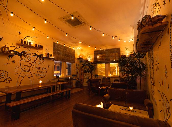 death or glory restaurant restaurants pub pubs diner eats food drinks prahran melbourne 2