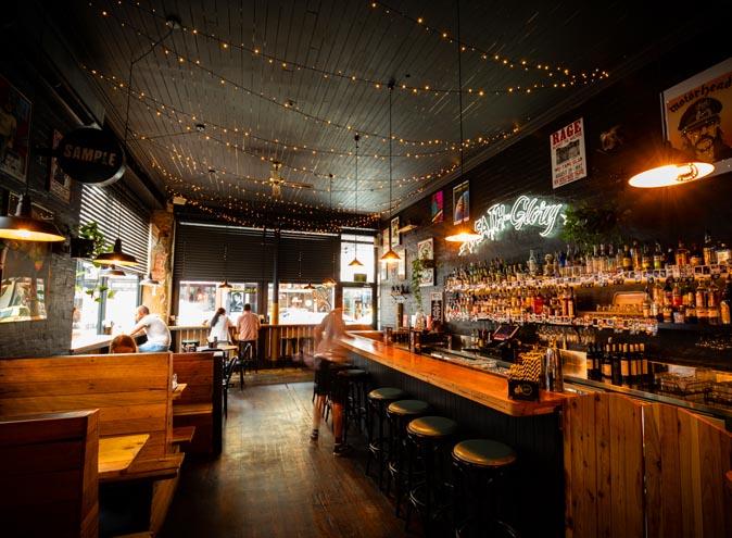 death or glory restaurant restaurants pub pubs diner eats food drinks prahran melbourne 3