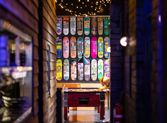 death or glory restaurant restaurants pub pubs diner eats food drinks prahran melbourne 6