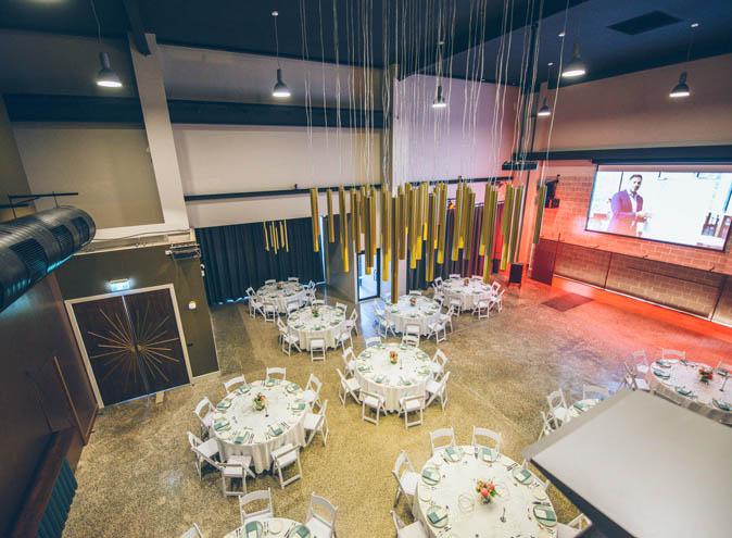 diagora function rooms melbourne venues venue hire large big party room corporate event gallery north19