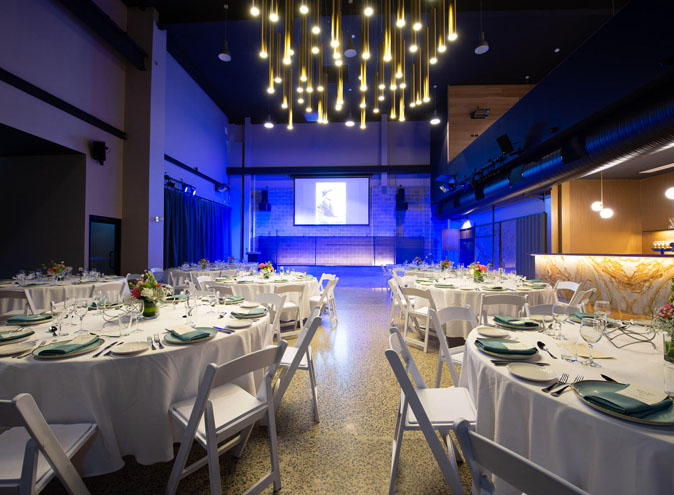 Diagora <br/> Blank Canvas Venues