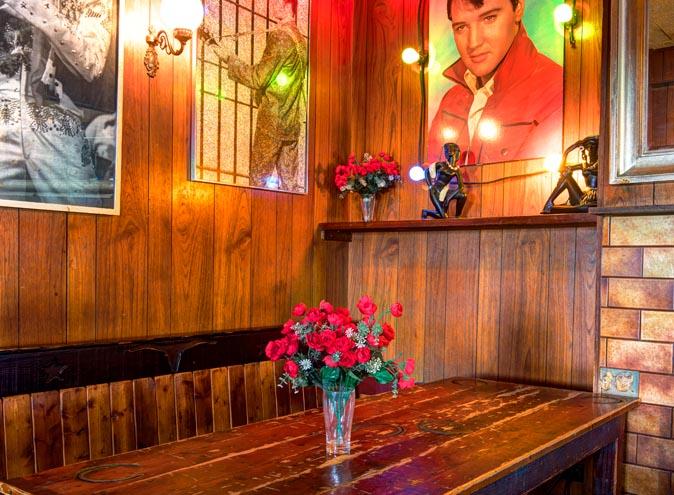 The Gem Bar & Dining <br/> Pubs & Restaurants