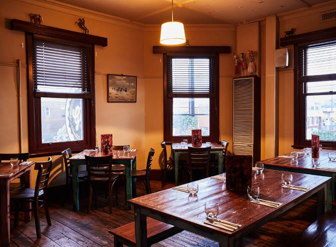 The Gem Bar & Dining <br/> Pub Function Venues
