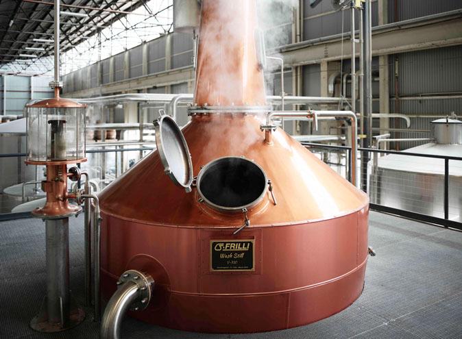 Starward Whisky Distillery <br/> Specialty Bars