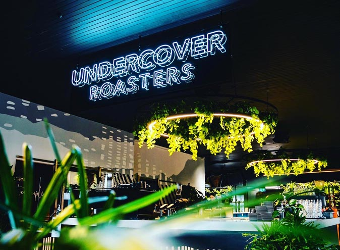 undercover roasters restaurant restaurants cafe cafes abbotsford melbourne 11