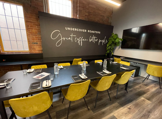 undercover roasters restaurant restaurants cafe cafes abbotsford melbourne 8