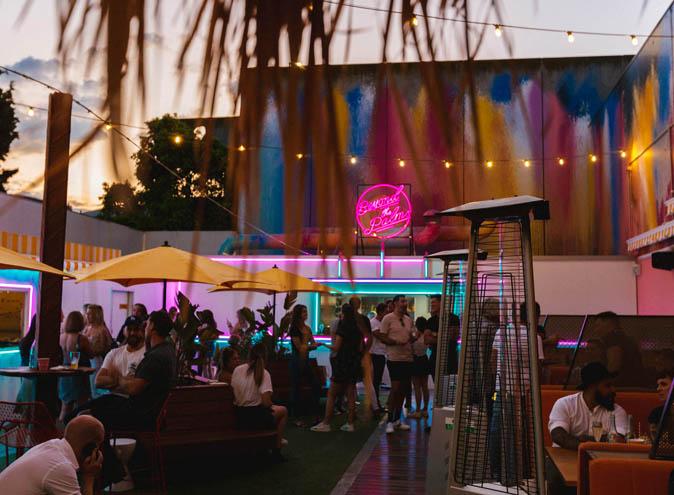 beyond the palms function functions venue venues room rooms event space hire prahran melbourne 4