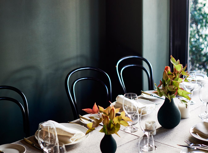 Fawkner Event Space <br/> Beautiful Function Venues