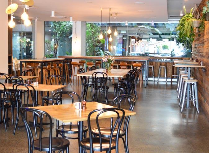 Mister Coppin <br/>Top Brunch Cafes