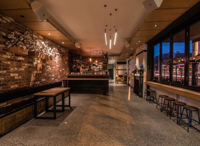 Oscar Cooper <br/>Restaurant Venues for Hire