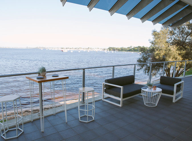 river room uwa watersports event events function functions rooms venue venues space perth crawley 16 1