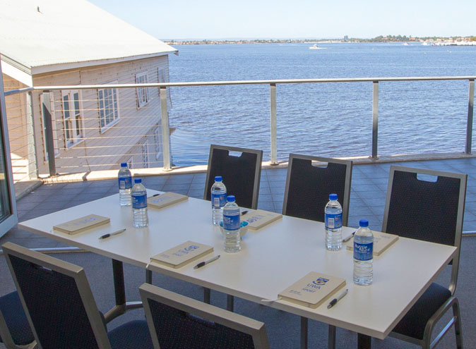 river room uwa watersports function functions rooms venue venues event events space perth crawley 4