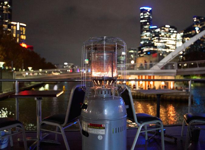 Spirit Of Melbourne <br/>Unique Restaurants