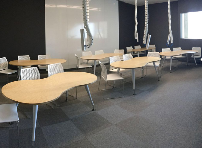 Stretton Centre function functions room rooms venue venues small corporate coworking event spaces space munno para adelaide 7