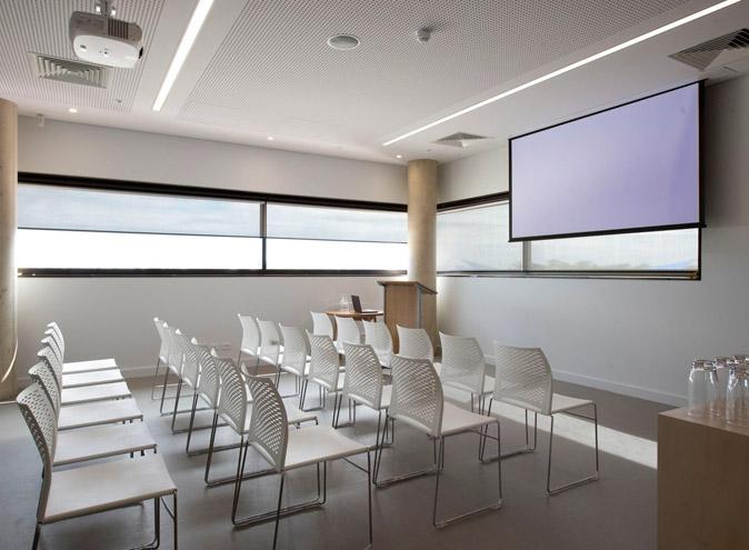Stretton Centre <br/> Corporate Venues