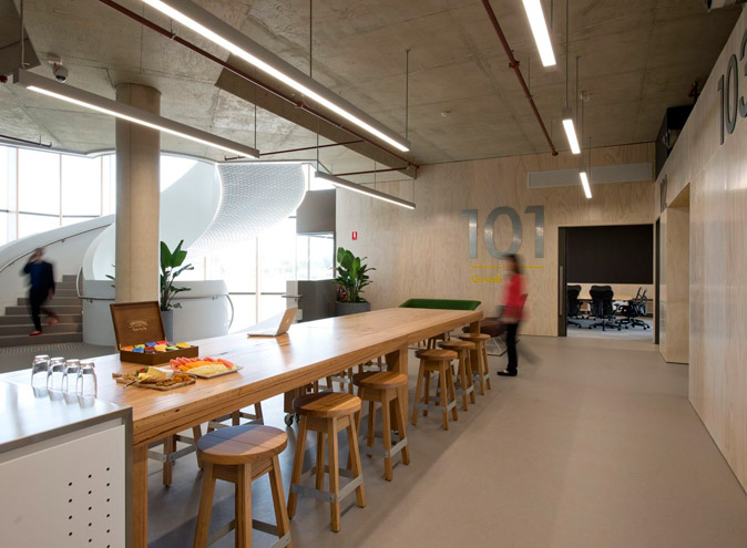 Stretton Centre <br/>Co-Working & Event Spaces