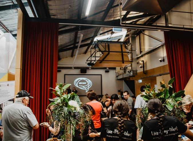 Claisebrook Design Community <br/> Co-Working Venue Hire