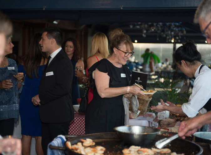 east fremantle yacht club functions venue room space event events wedding waterfront function venues room perth FP 15