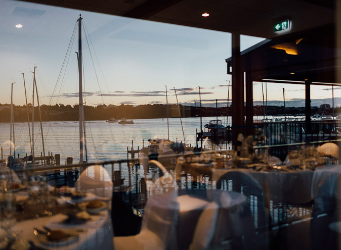 east fremantle yacht club functions venue room space event events wedding waterfront function venues room perth FP 6