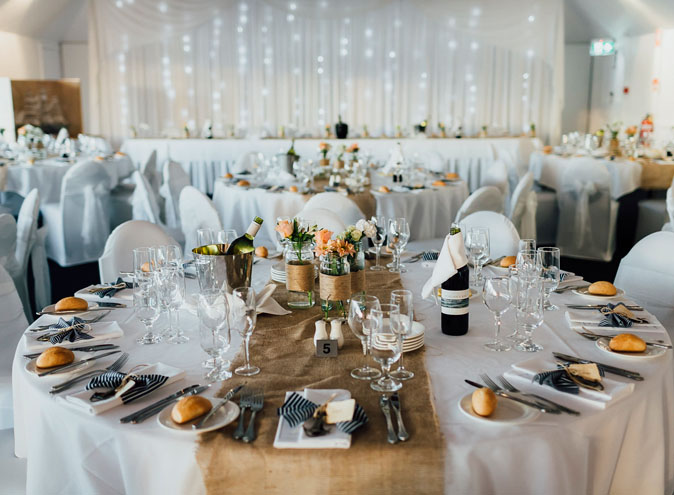 East Fremantle Yacht Club <br/> Venues with a View