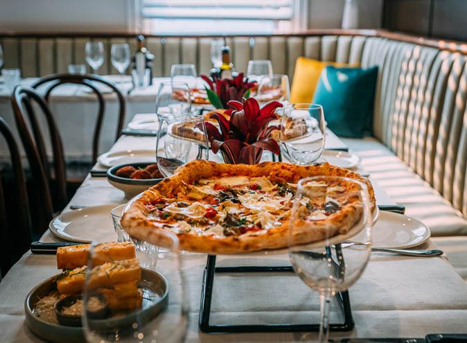 Farro <br/> Modern Italian Restaurants