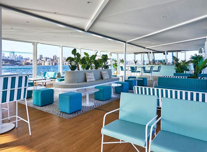 Glass Island <br/> Boat & Cruise Hire