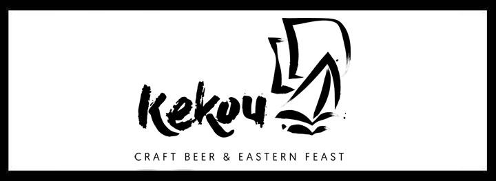 Kekou <br/> Best Craft Bars