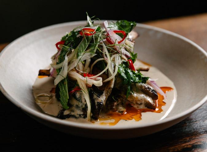 Kekou <br/> Asian Fusion Restaurants