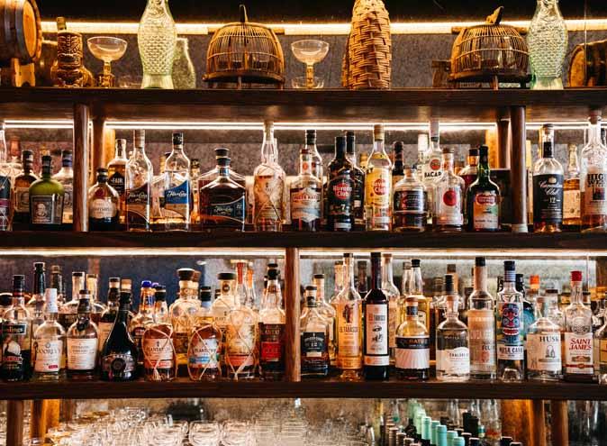 La Palma <br/>Best Cocktail Bars