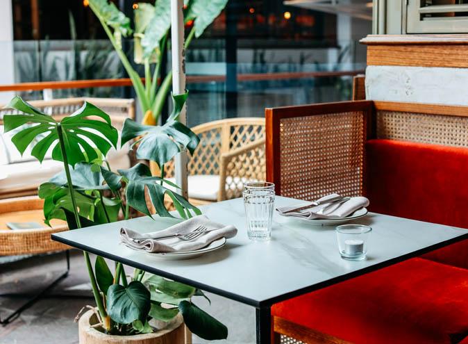 la palma restaurants restaurant best caribbean mexican good bondi sydney 7