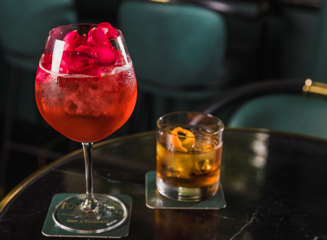 toscano bar kitchen bars cocktail cocktails best brisbane cbd 30