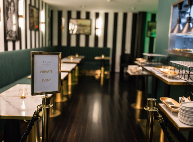 toscano bar restaurant italian restaurants brisbane cbd 3