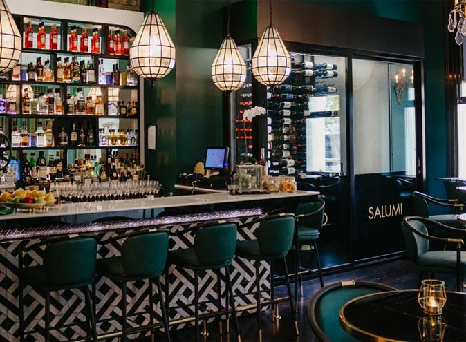 toscano bar restaurant italian restaurants brisbane cbd 6