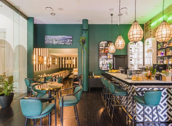 Toscano Bar & Kitchen <br>Italian Restaurants