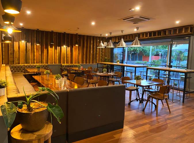 Rob Roy Hotel CBD restaurants Adelaide modern pub restaurant top best good new fine dining 003 3