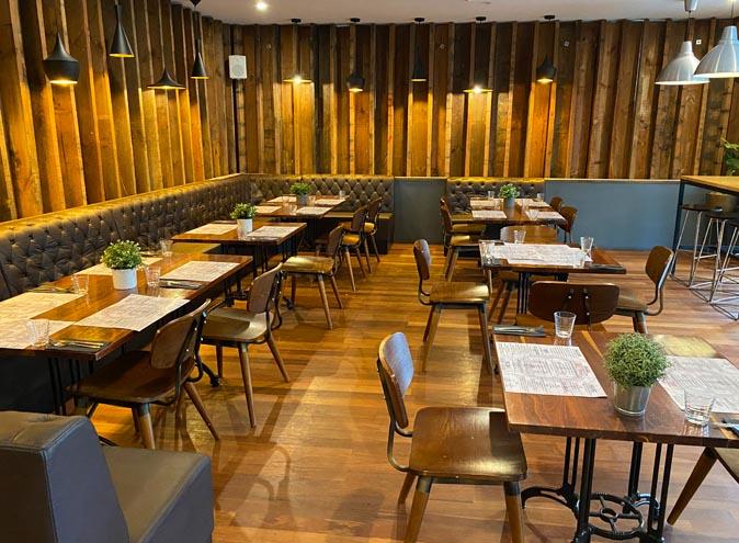 Rob Roy Hotel CBD restaurants Adelaide modern pub restaurant top best good new fine dining 003 9