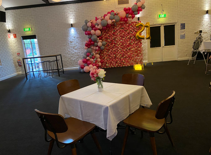 Rob roy hotel venue hire adelaide function rooms venues birthday party event wedding engagement corporate room small event cbd 0010 3 1