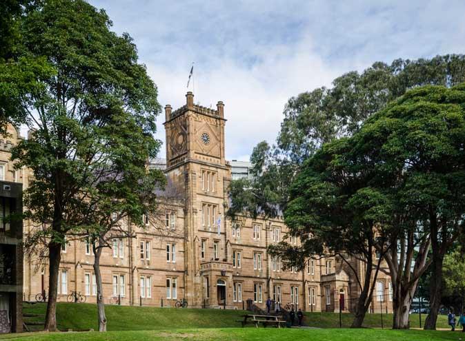 St Andrew's College <br/>Unique Function Venues