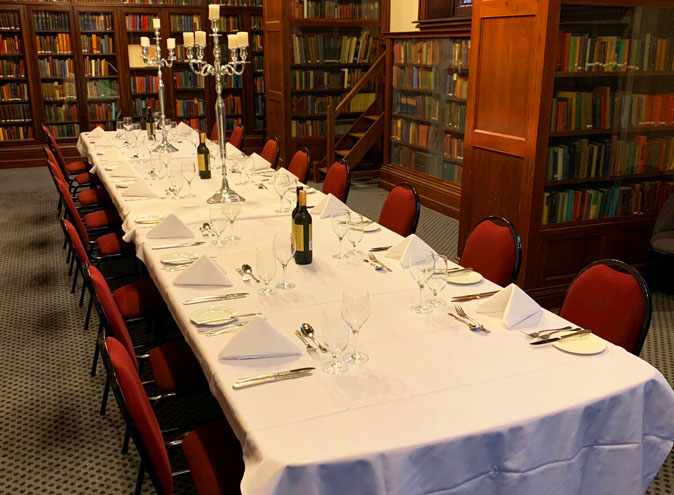 st andrews college function functions room rooms venue venues hire event events spaces unique Camperdown sydney 13 1