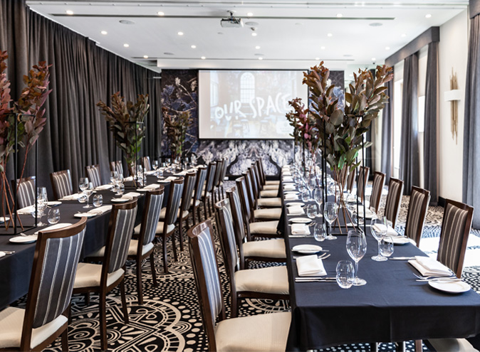 The Inchcolm by Ovolo <br/>Elegant Event Spaces