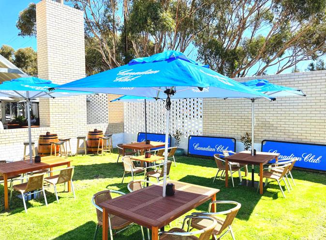 Beach Hotel Seaford <br/> Best Modern Pubs