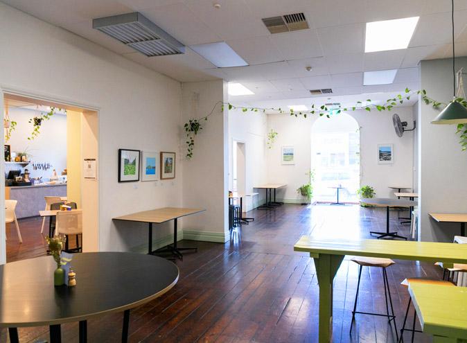 east borough eatery restaurant restaurants cafe cafes brunch parkside adelaide 19