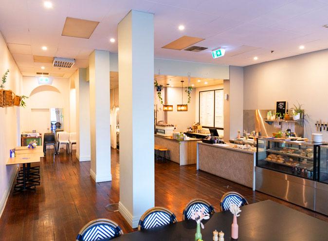 East Borough Eatery <br/> Best Brunch Cafes