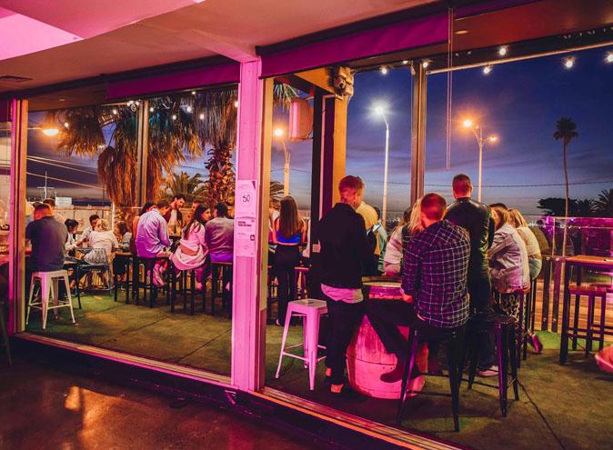 Ellora <br/>Best Cocktail Bars