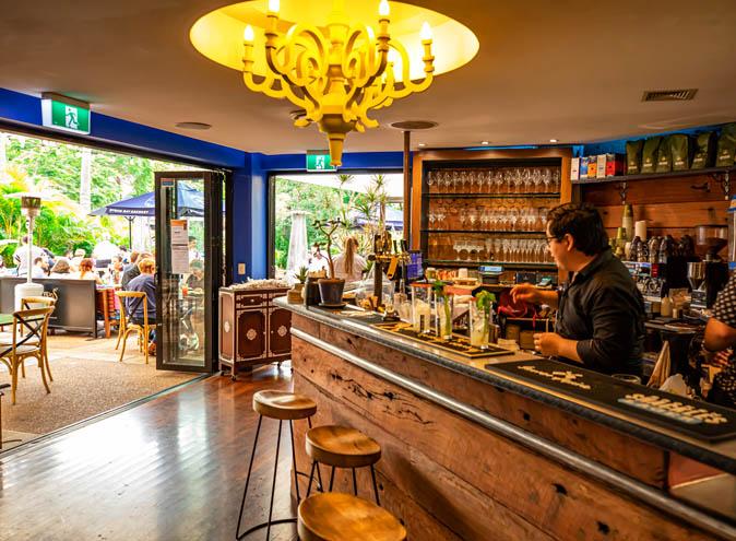 Frida Kahlo's Summer House <br/> Best Mexican Restaurants