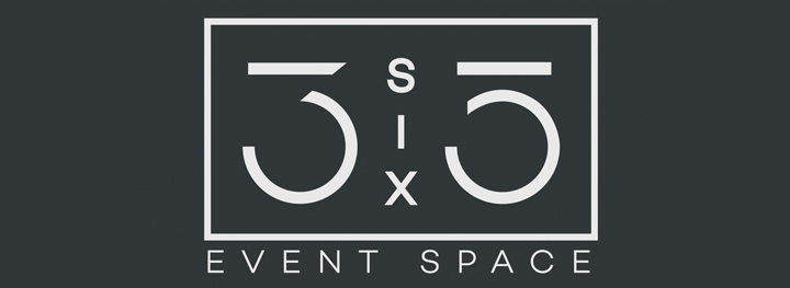 3 Six 5 <br/> Warehouse Function Rooms